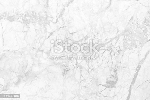 622430458istockphoto White marble texture abstract background pattern with high resolution. 622430136
