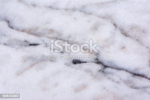 622430458istockphoto White marble texture abstract background pattern with high resolution 638450662