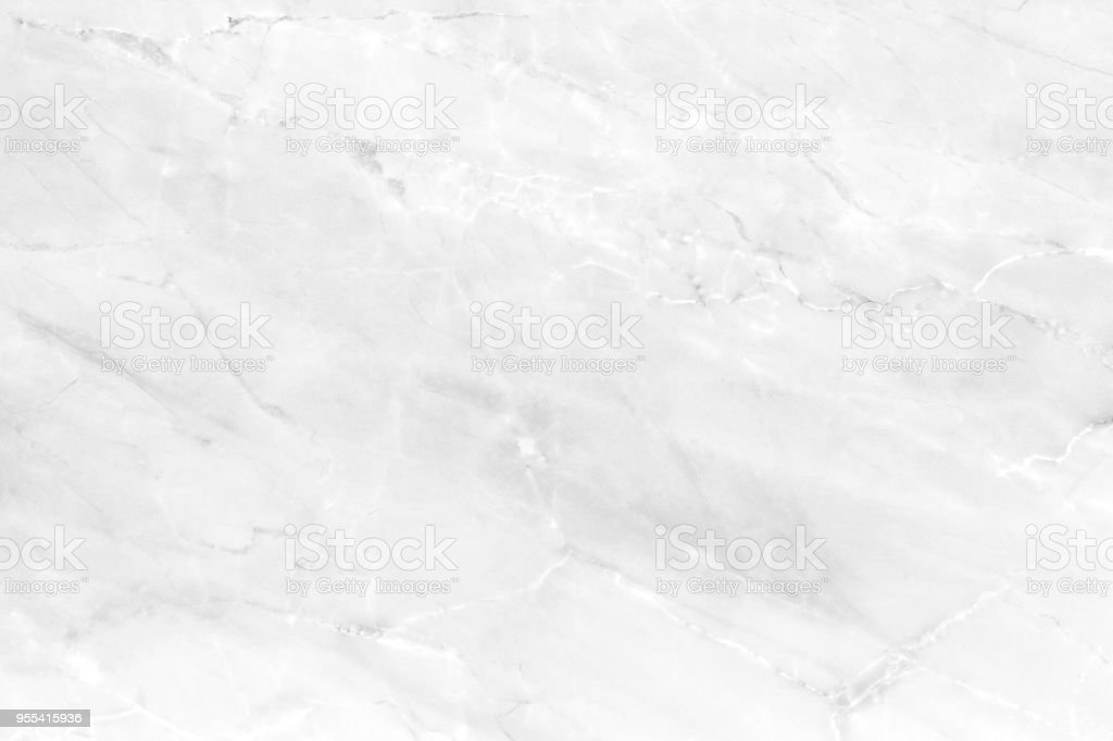 White Marble texture abstract background pattern with high resolution - Zbiór zdjęć royalty-free (Abstrakcja)
