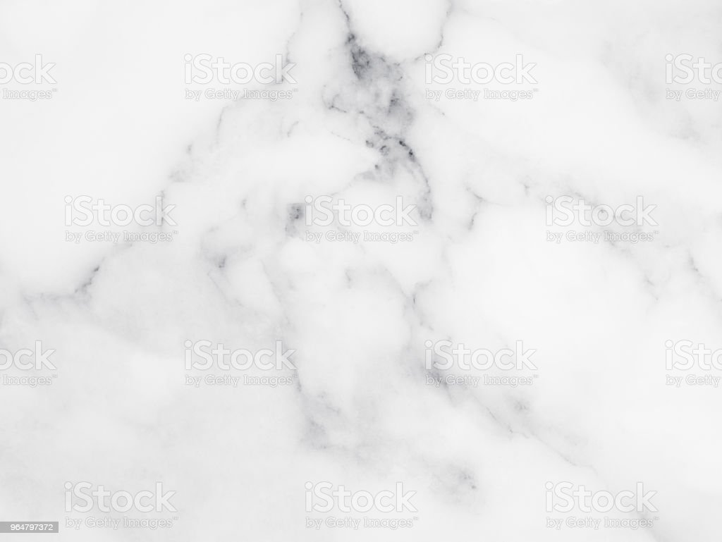 White marble texture and background royalty-free stock photo