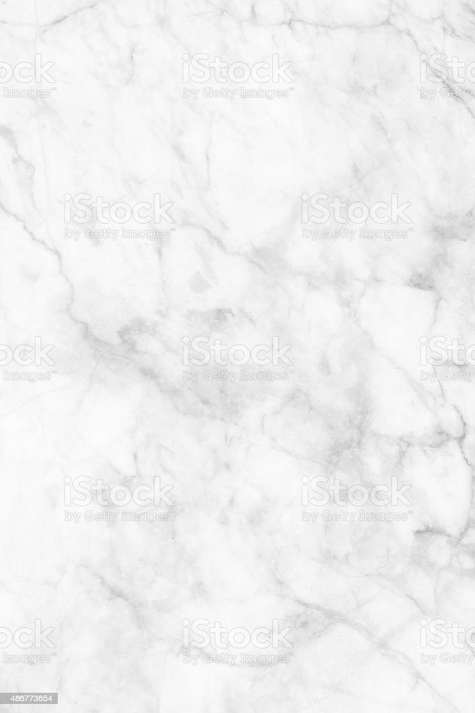 White marble texture background ,detailed structure of marble (high resolution), stock photo