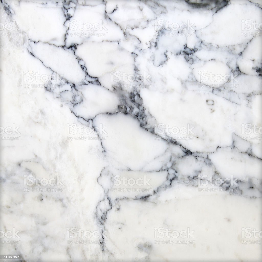 White marble texture background pattern with high resolution. stock photo