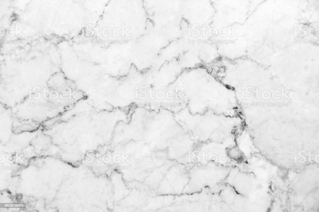 White marble texture background pattern with high resolution. - Royalty-free Abstract Stock Photo
