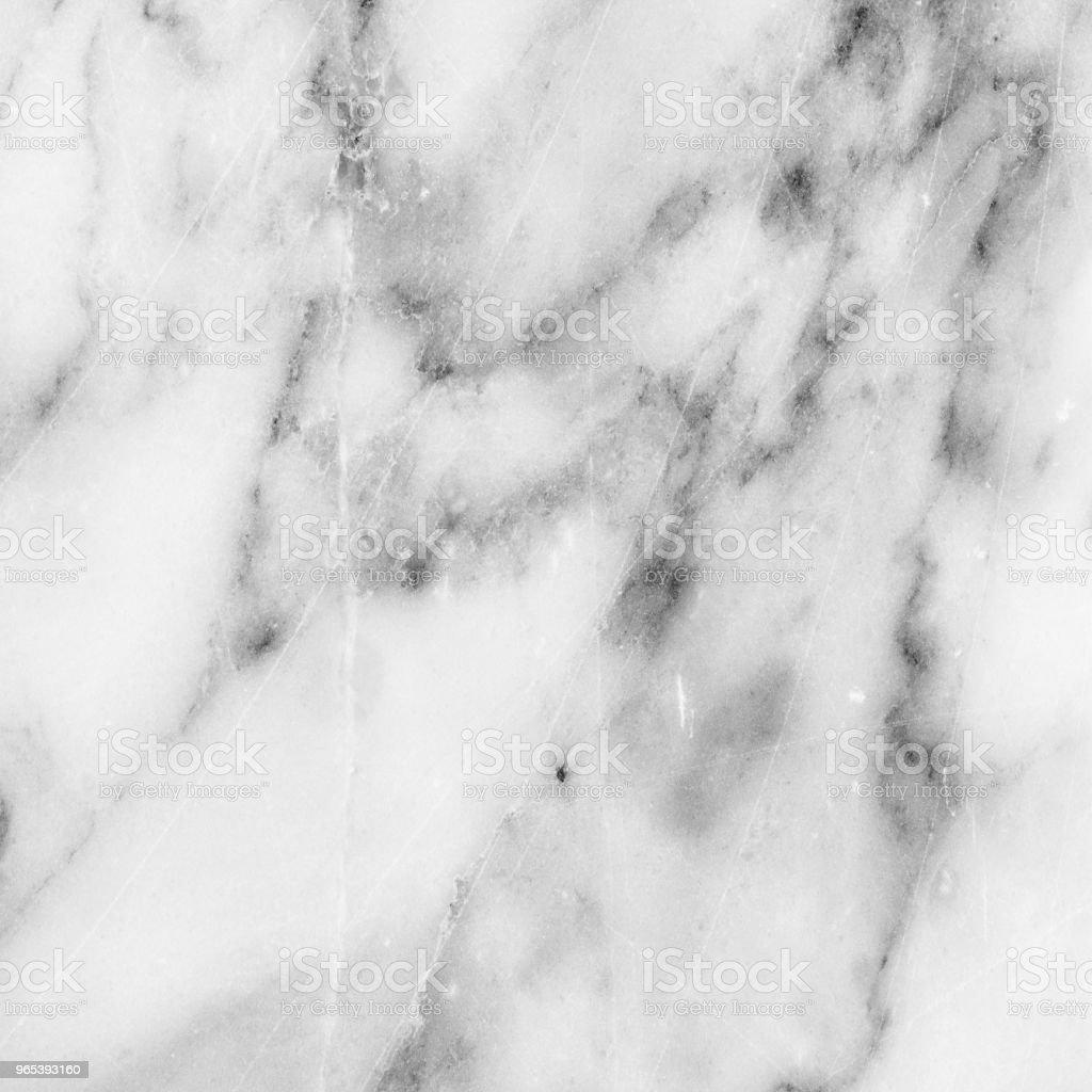 Fond de texture marbre blanc motif en haute résolution. - Photo de Abstrait libre de droits