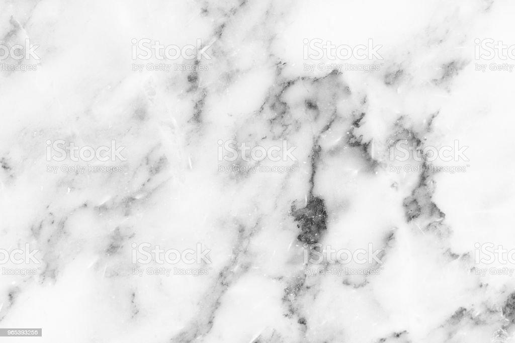 White marble texture background pattern with high resolution. zbiór zdjęć royalty-free