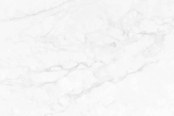 weiße marmor textur hintergrund mit detaillierte struktur hell und luxuriös, abstrakte textur im natürlichen muster für design-kunstwerk, weißem stein marmor boden muster mit hoher auflösung. - hintergrund weiß stock-fotos und bilder