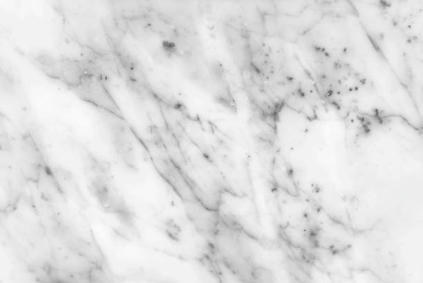 White marble texture backgrounds stock photo