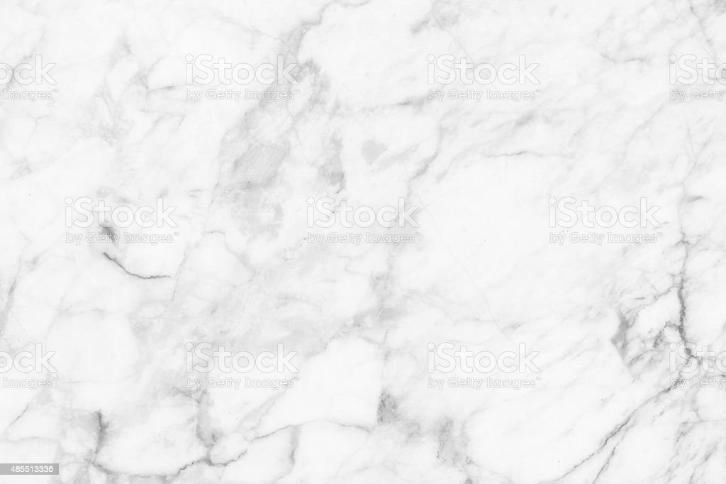 White (gray) marble texture, detailed structure of marble (high resolution), stok fotoğrafı