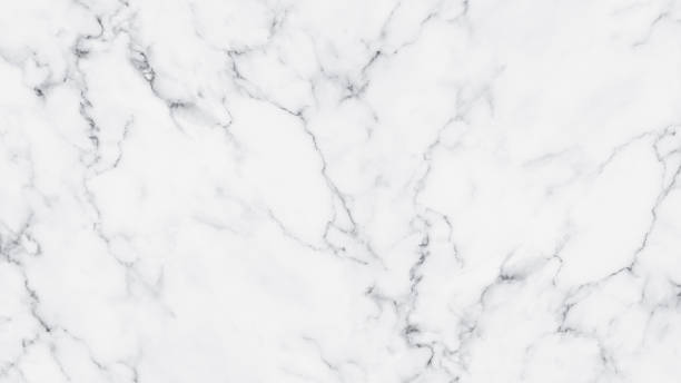 White marble texture for background. White marble texture and background for design pattern artwork. white marble stock pictures, royalty-free photos & images