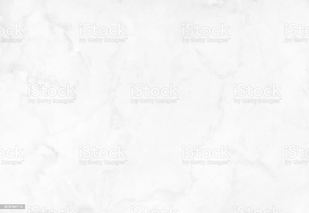 White Marble Texture In Natural Pattern With High Resolution For Background And Design Art Work