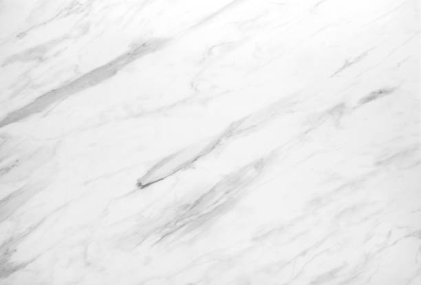 white marble texture - mármore rocha imagens e fotografias de stock