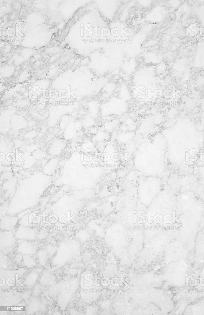 White marble texture. royalty-free stock photo