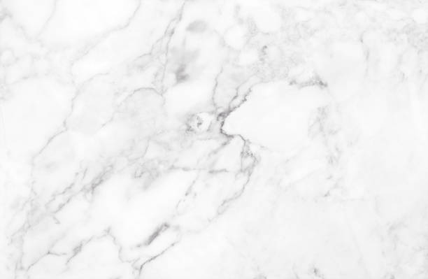 White marble texture. White marble texture (Natural pattern for backdrop or background, And can also be used create marble effect to architectural slab, ceramic floor and wall tiles) marble rock stock pictures, royalty-free photos & images