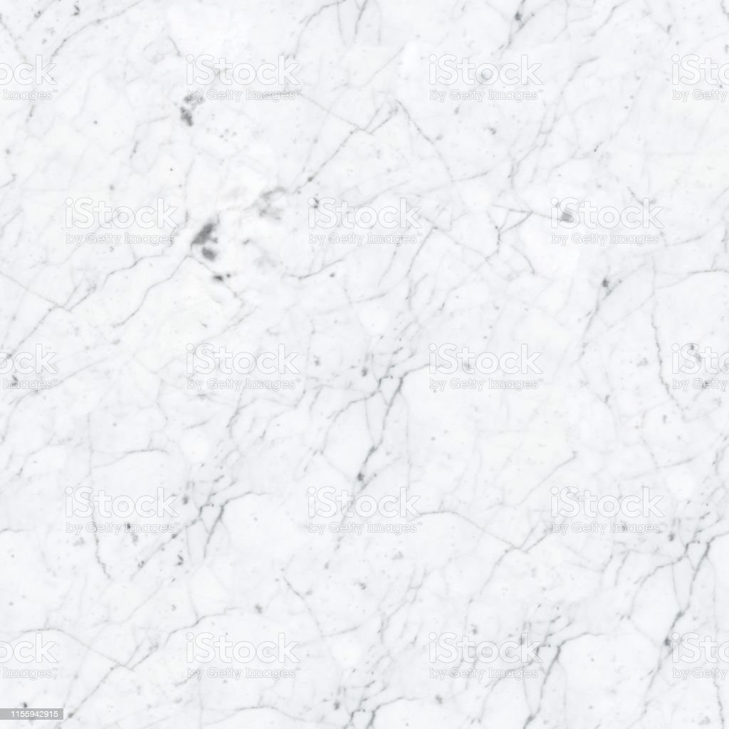 White Marble Texture Seamless Square Background Tile Ready Stock Photo Download Image Now Istock