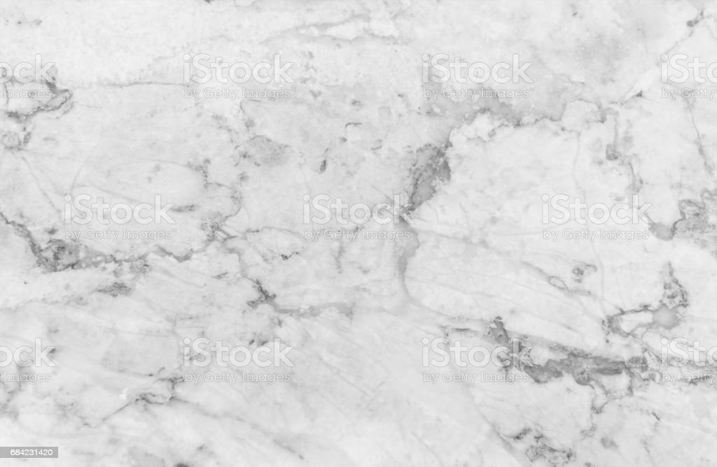 White marble texture with lots of bold contrasting veining. royalty-free stock photo