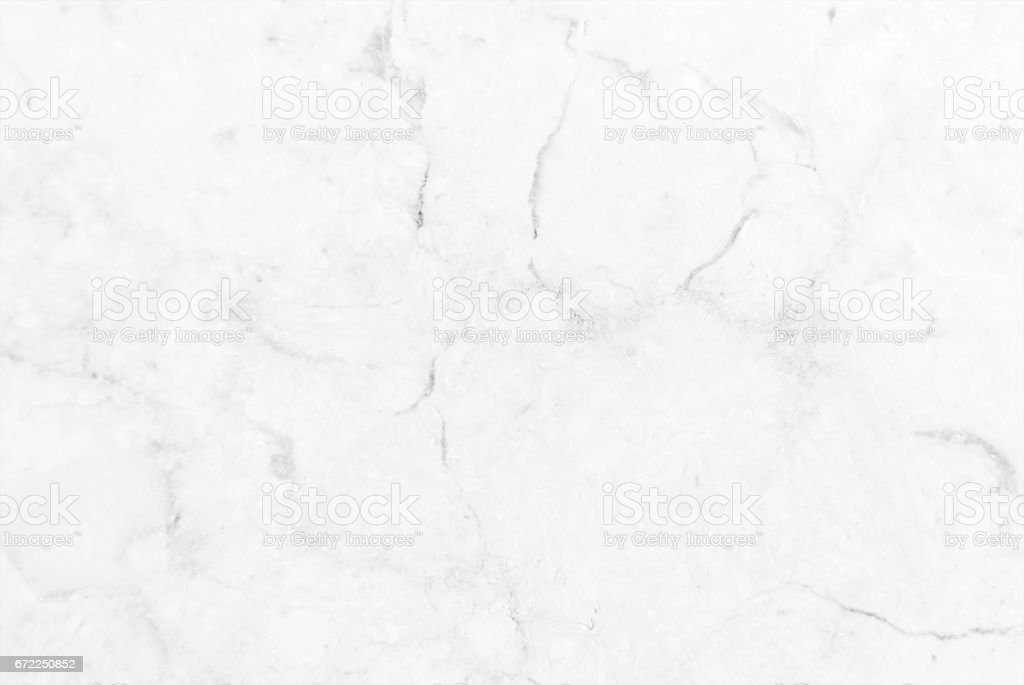 White marble texture with natural, Detailed of real genuine marble from nature. stock photo