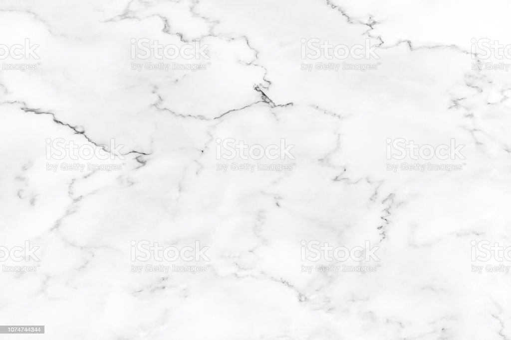 White Marble Texture With Natural Pattern For Background Or Design Art Work Marble With High Resolution Stock Photo Download Image Now Istock