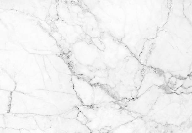 White marble texture with natural pattern for background. White marble texture with natural pattern for background. white marble stock pictures, royalty-free photos & images