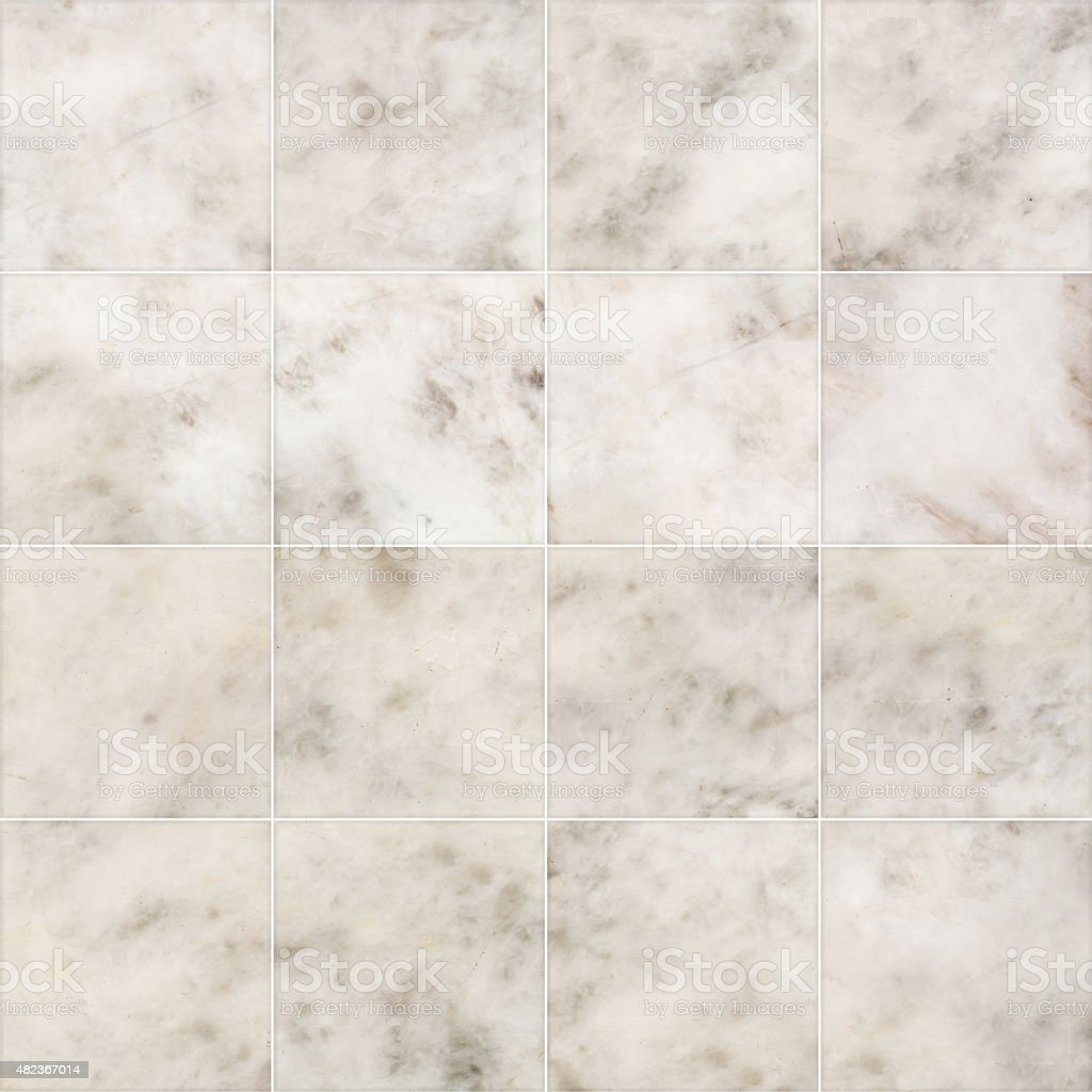 white marble tiles seamless flooring texture detailed structure of marble stock photo more. Black Bedroom Furniture Sets. Home Design Ideas