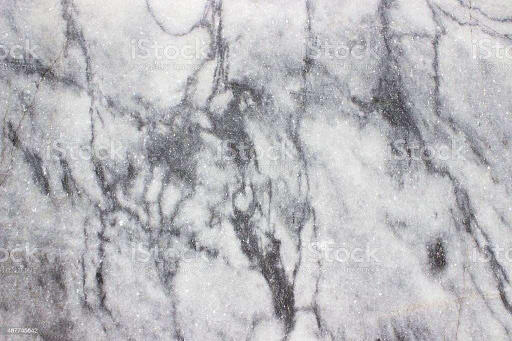White marble unpolished stock photo