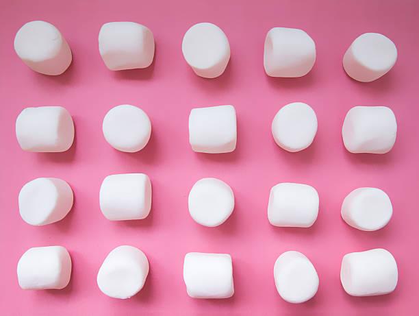 Marshmallow - Banco de fotos e imágenes de stock - iStock