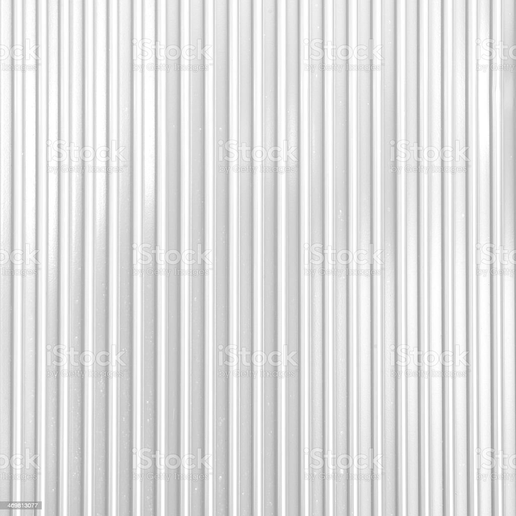 white metal background stock photo