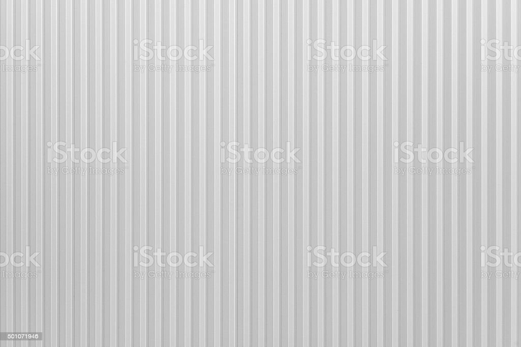 White metal plate wall texture and background seamless stock photo