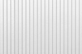 White metal wall pattern and seamless background