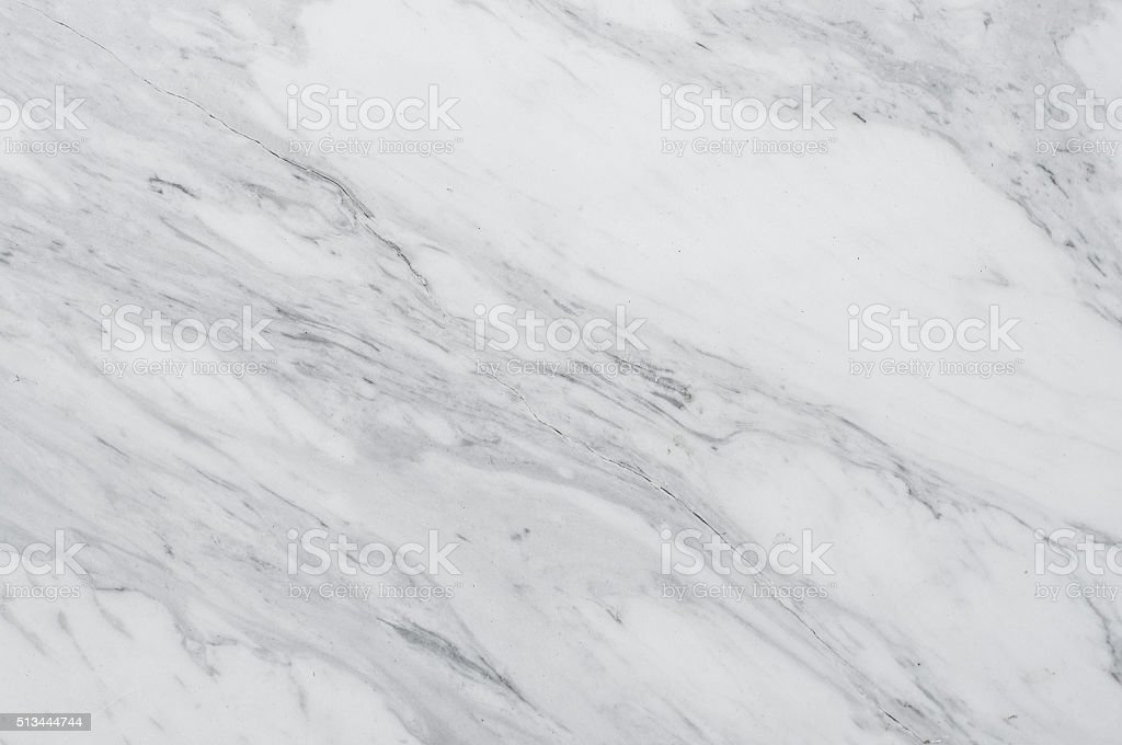 White natural marble stone background. stock photo