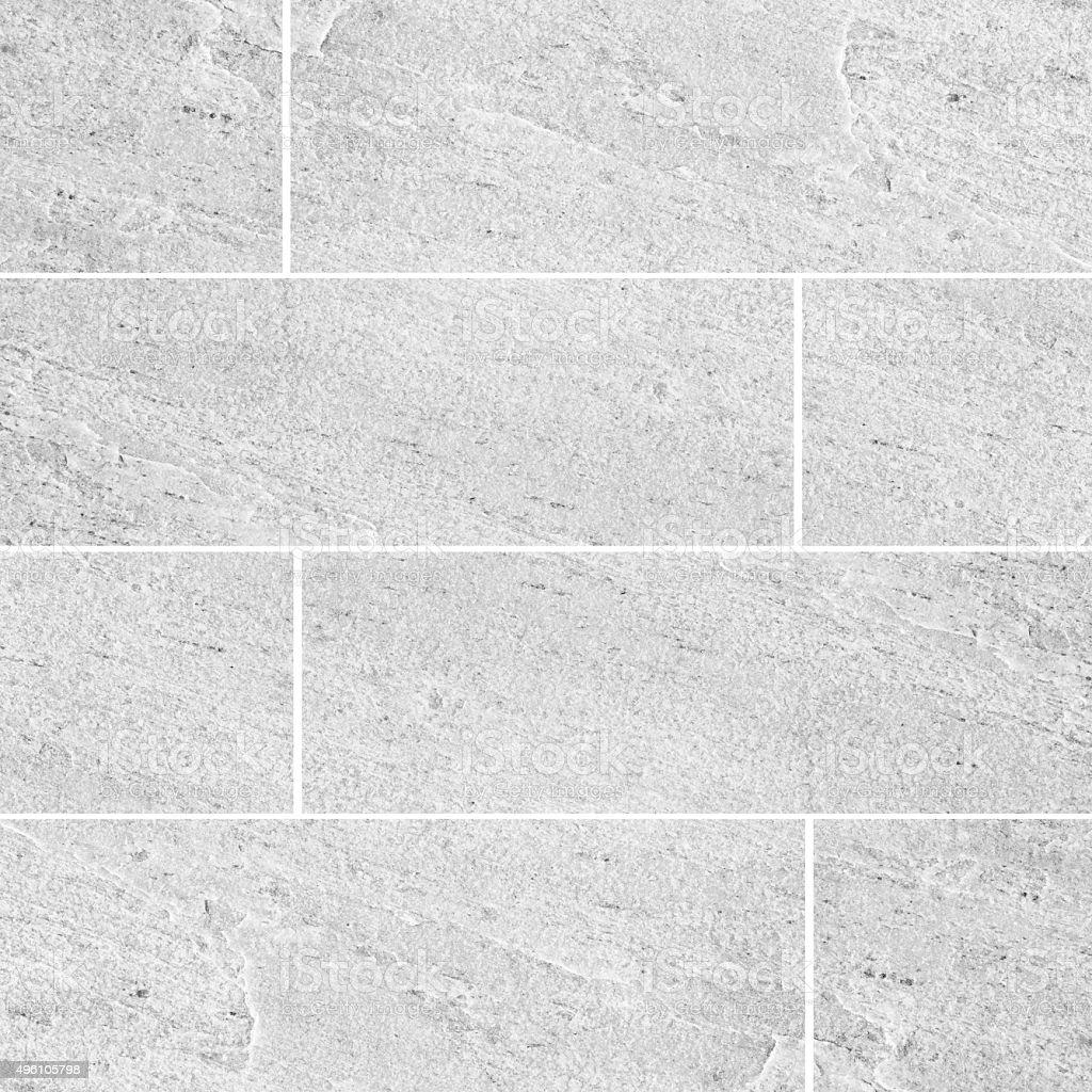 Piastrelle in pietra naturale color sabbia bianca parete - Piastrelle da parete pietra ...