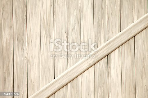 1200139538 istock photo White natural wood wall texture and background seamless 994999774