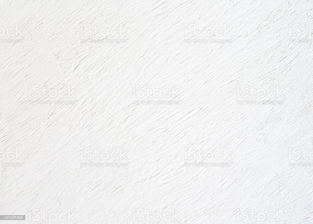 Oil paint brush texture for White canvas to paint