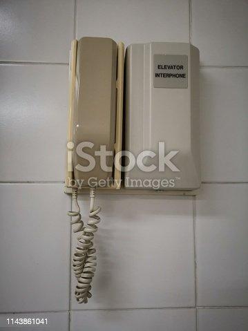 Equipment, Number, Symbol, Telephone, Thailand