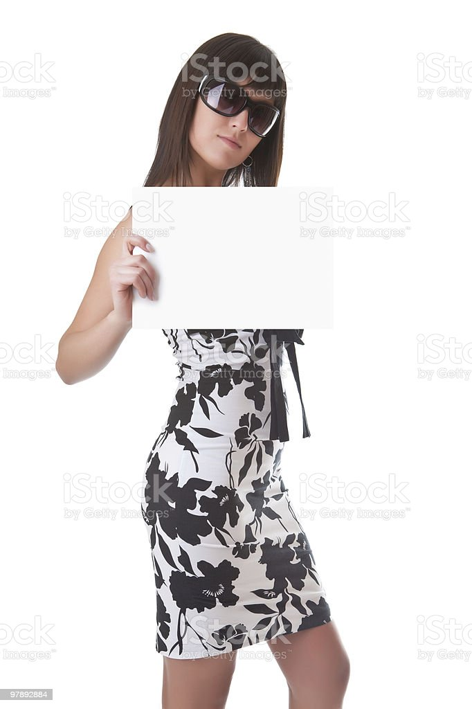 White page royalty-free stock photo