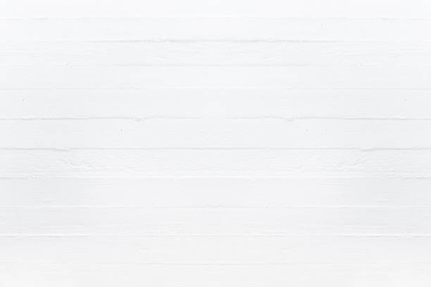 White painted stripes wall backgrounds 스톡 사진