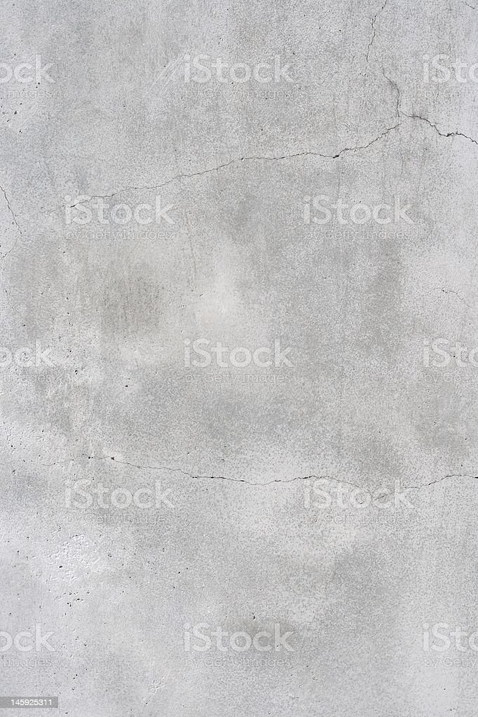 White painted wall - background stock photo