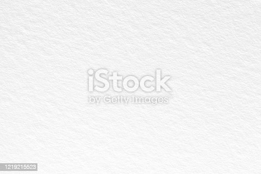 White paper background. Can be used in art projects.