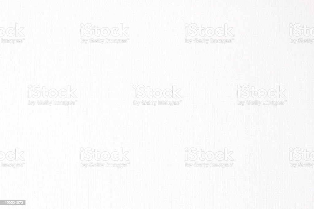 White Paper Background. stock photo