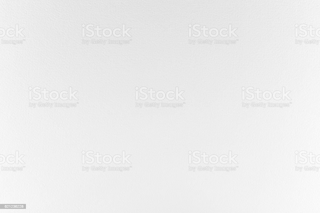 white paper canvas II stock photo