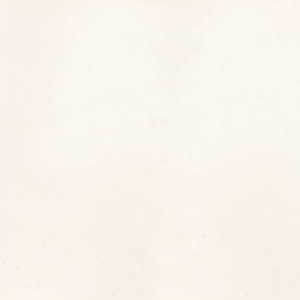 White Paper Parchment Textured Background stock photo