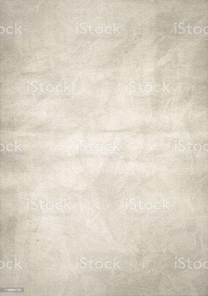 White paper royalty-free stock photo