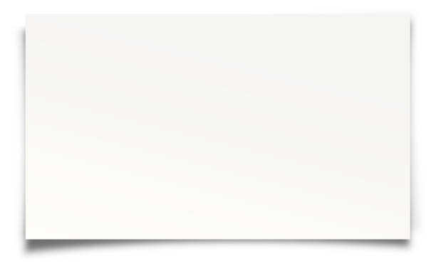 белая книга - письмо документ стоковые фото и изображения