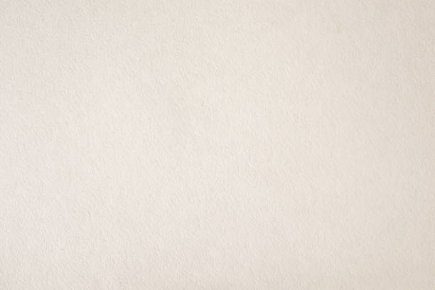 White paper texture background. Nice high resolution background. - foto stock