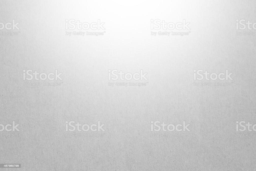 White paper texture background stock photo
