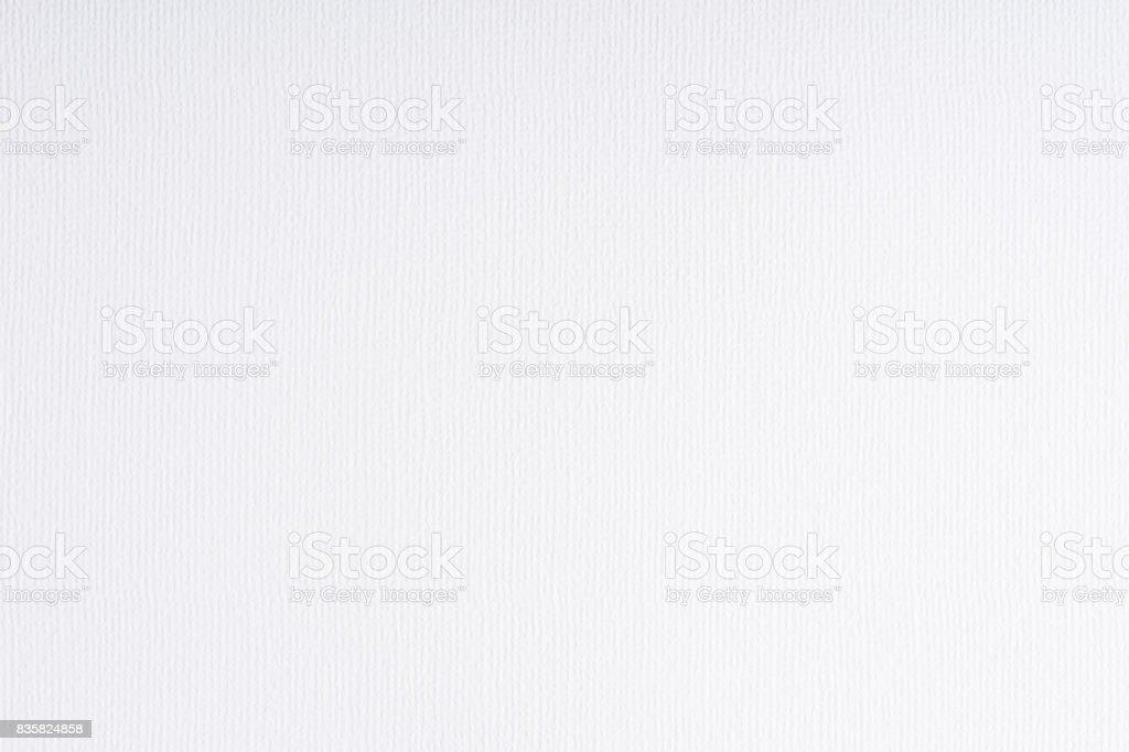 White paper texture background. stock photo