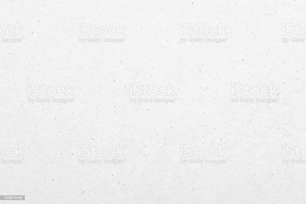 Weißes Papier Textur Hintergrund – Foto