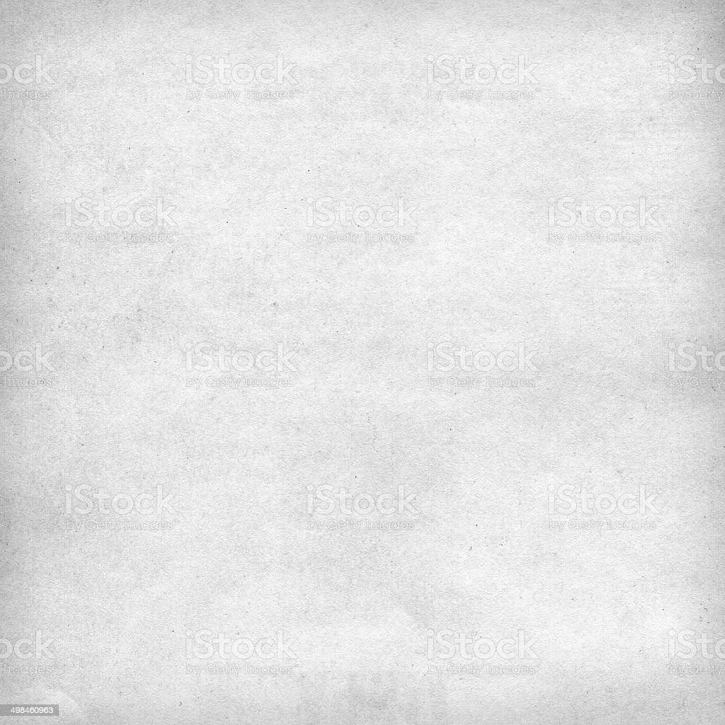 White paper texture or background stock photo