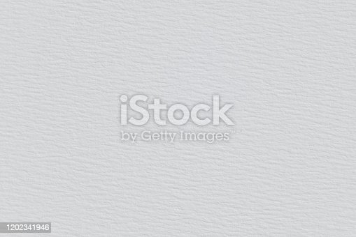 istock White paper with structure, closeup detail - can be used as background texture 1202341946