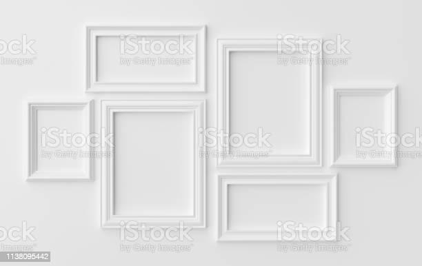 White photoframes on white wall with shadows picture id1138095442?b=1&k=6&m=1138095442&s=612x612&h=1qomapmfuqxdmbez47jr6fuc9c hsoyrevk4r0ea ys=