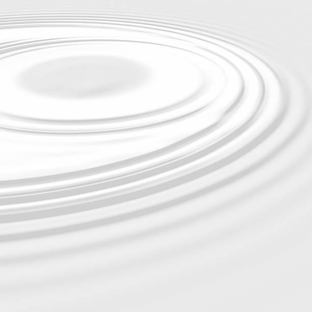 blanc white - cercle concentrique photos et images de collection